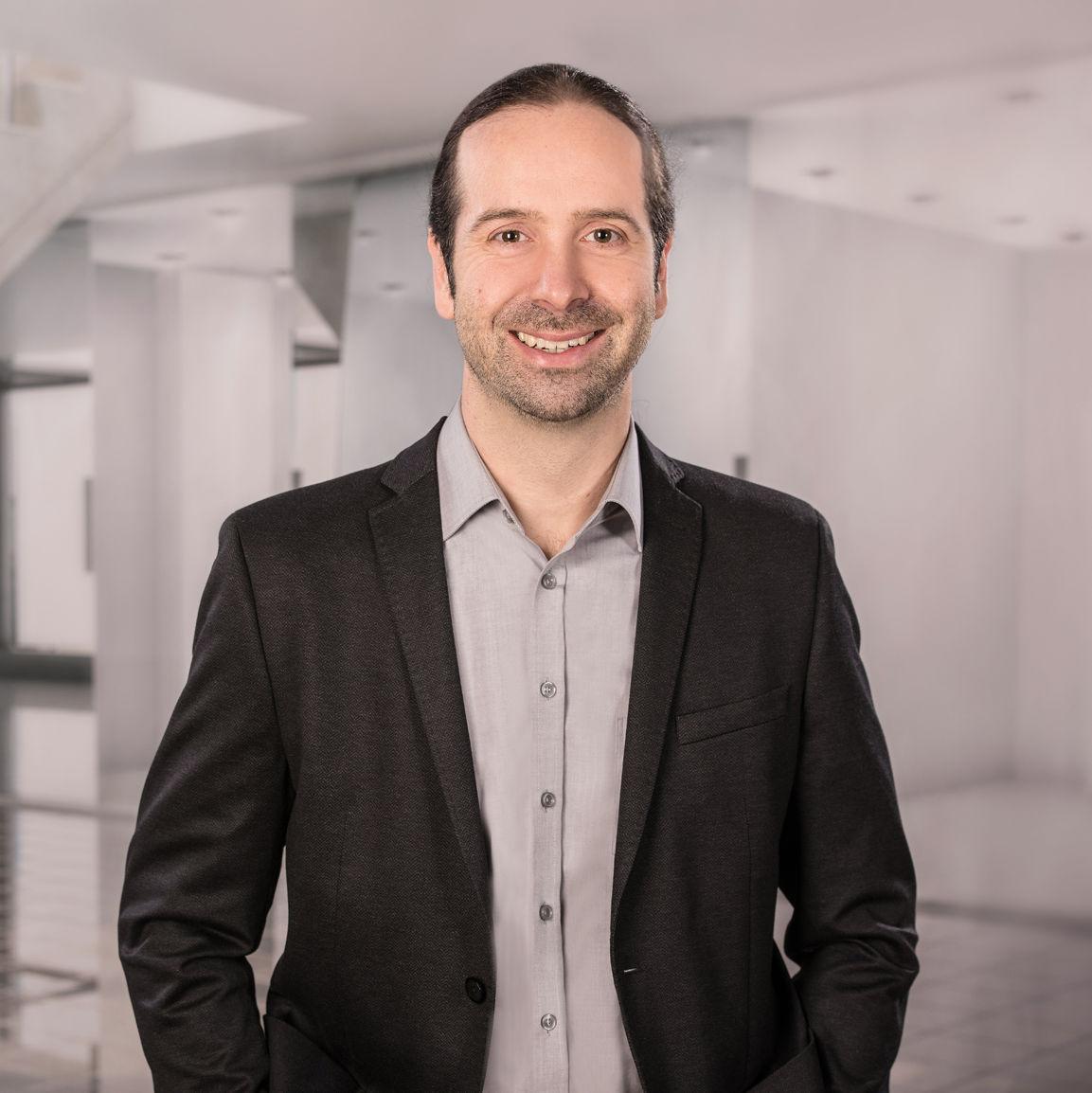 Ralf Heintzmann - Geschäftsleitung - Heintzmann Maschinen- und Werkzeugbau GmbH